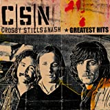 Crosby, Stills & Nash - Greatest Hits -