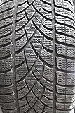 Dunlop Winter Sport 3D (R01) Winterreifen 225/45 R18 95V DOT 10 8mm E8