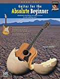 Best Alfred Publishing Guitarra Dvds - Guitar for the absolute beginner (DVD édition) Review