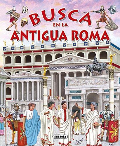 Busca en la antigua Roma por Susaeta Ediciones S A