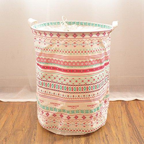 qhgstore-reina-engrosamiento-impermeable-plegable-de-la-cesta-del-almacenaje-del-pano-de-lavanderia-