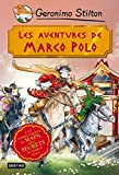Bambini Merce Best Deals - Les aventures de Marco Polo (GERONIMO STILTON)