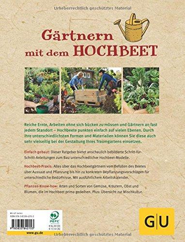 Gärtnern mit dem Hochbeet: So einfach geht's (Aus der Buchreihe: Garten Extra) - 2