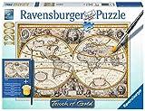 Ravensburger 19931 - Antike Welt Puzzle
