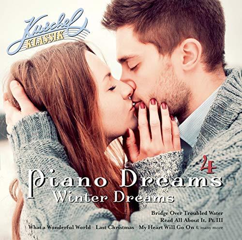 Kuschelklassik Piano Dreams Vol. 4