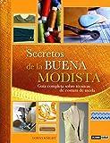 Secretos De La Buena Modista (Ilustrados / Estilos de vida)