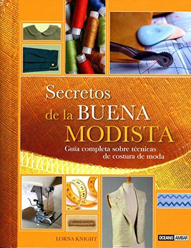 Secretos De La Buena Modista (Ilustrados / Estilos de vida) thumbnail