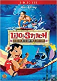 Lilo & Stitch (Two-Disc Big Wave Edition) by Tia Carrere