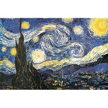 Amazon.de: 1art1 48105 Vincent Van Gogh - Mandelblüte