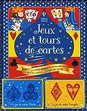 Telecharger Livres Jeux et tours de cartes (PDF,EPUB,MOBI) gratuits en Francaise