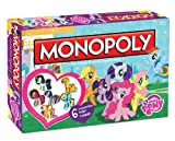"The Dancing Peanut My Little Pony ""Friendship is Magic""-Edition Monopoly (englische Version)"