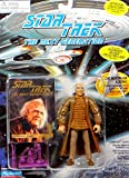 Dr. Noonian Soong Data`s Vater - Actionfigur - Star Trek The Next Generation von Playmates