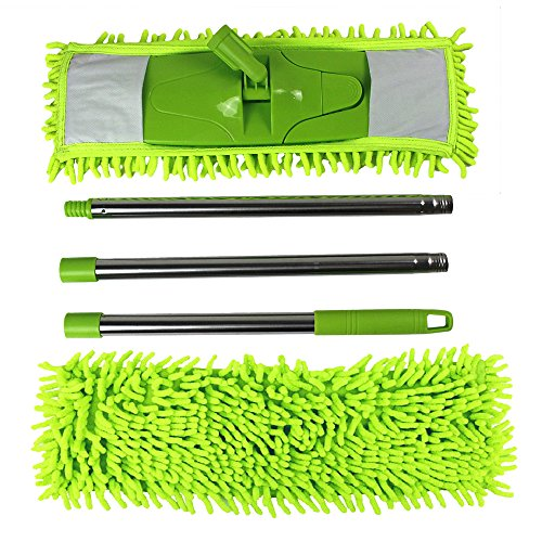 household-removable-clean-and-away-dusting-mop-washable-floor-mop-included-2-microfiber-refills