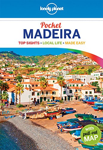 Pocket Madeira 1 (Travel Guide)