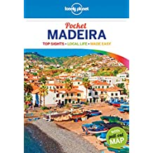 Lonely Planet Madeira Pocket (Lonely Planet Pocket Guide Madeira)