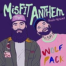Misfit Anthem (Radio Version) [feat. Riley Clemmons]