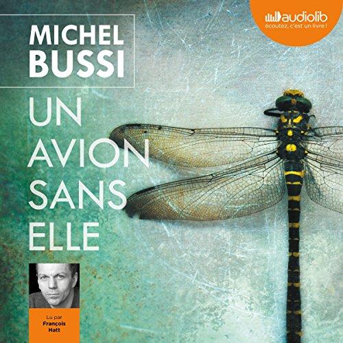 Un avion sans elle par Michel Bussi