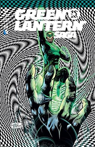 Green Lantern Saga 32