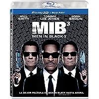 Men In Black 3 (Blu-Ray 3d) (Blu-Ray) (Import) (Keine Deutsche Sprache) (2012) Will Smith; Tommy Lee