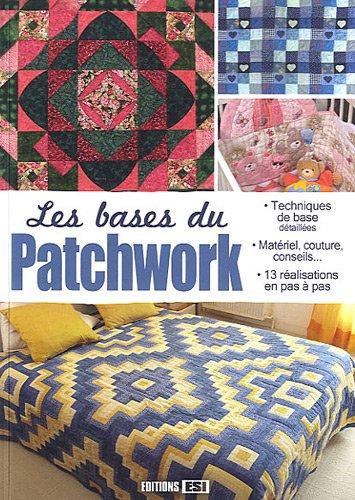 Les bases du patchwork