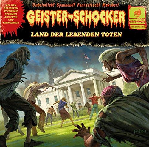 Land Der Lebenden Toten (Limited Vinyl LP) [Vinyl LP]
