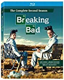 Breaking Bad - Season 02 [Blu-ray] [UK Import]