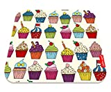 Selina-Jayne Cupcakes Limitierte Auflage Designer Mauspad