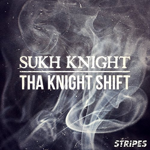 Tha Knight Shift Stripe Shift