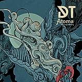 Atoma (Ltd. 2CD Mediabook in Slipcase)