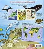 Image de Mi Atlas Larousse De Los Animales (Larousse - Infantil / Juvenil - Castellano - A Partir De 5/6 Años - Atlas)