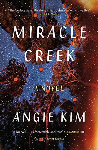 Miracle Creek: A 'most anticipated' book of 2019 -