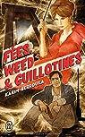 Fées, weed & guillotines  par Berrouka