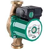 Wilo - Star-Z 20/1, circulatiepomp voor drinkwater, natte loper, bouwlengte 130 mm, G1 ¼