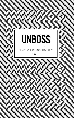 UNBOSS (English Edition)
