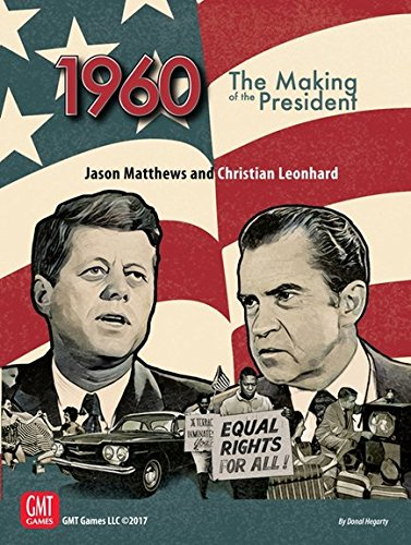 1960: Making of the President - English