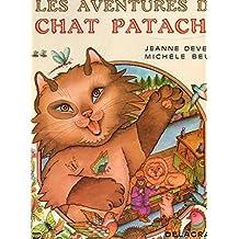 Les Aventures du Chat Patache (grands albums)