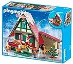 Playmobil Navidad - Casa de Pa...
