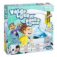 Hasbro Gaming Gaming Novedad Juego Water Loco, 26 x 26 x 8 cm (C0447175) de Hasbro