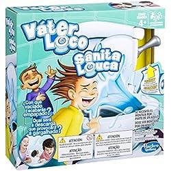 Hasbro Gaming Gaming Novedad Juego Water Loco 26 x 26 x 8 cm C0447175