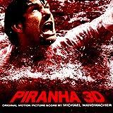 Songtexte von Michael Wandmacher - Piranha 3D