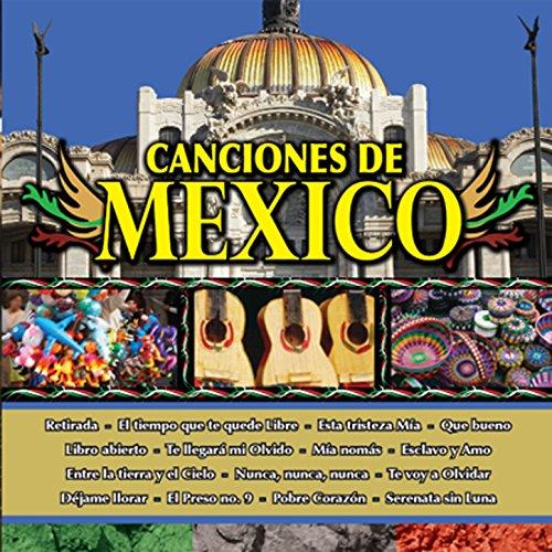 Resultado de imagen para juan valentin Canciones de Mexico Vol. XI
