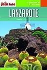 Lanzarote par Le Petit Futé