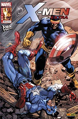 X-men Extra, N° 103 : X-men forever : Saison 2, 3/3