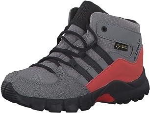 adidas Unisex-Kinder Terrex Mid GTX I Trekking-& Wanderstiefel