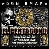 Songtexte von Don Omar - El pentágono