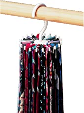 Evriholder Accedre Prime The Worlds Most Unique Spinning Practical Tie Hanger Organizer