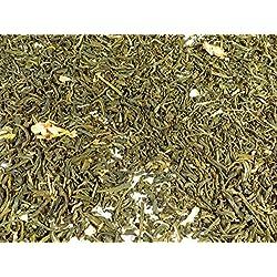 Jasmin China Grüner Tee Naturideen® 100g