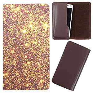 DooDa - For Wickedleak Wammy Note 4 PU Leather Designer Fashionable Fancy Case Cover Pouch With Smooth Inner Velvet