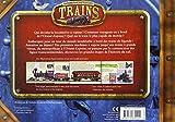 Image de La fabuleuse histoire des trains