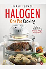 Halogen One Pot Cooking Paperback